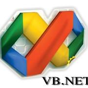 نمونه کد vb.net